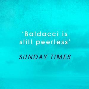 David Baldacci, Walk the Wire, Amos Decker, Thriller, Detective, Mystery, Crime, Suspense, Fiction