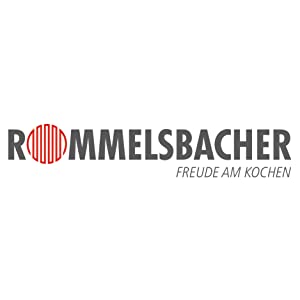 ROMMELSBACHER Logo Freude am Kochen