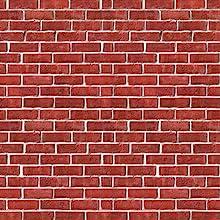Brick Back Drop
