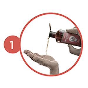 Navratna Cool Oil, ayurvedic oil