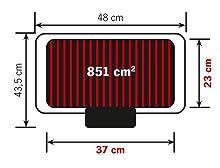severin pg 1511 barbecue elektrogrill schwarz garten. Black Bedroom Furniture Sets. Home Design Ideas