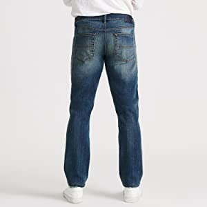 lucky brand 121 heritage slim jeans men, lucky jeans 121 heritage slim, slim fit jeans for men