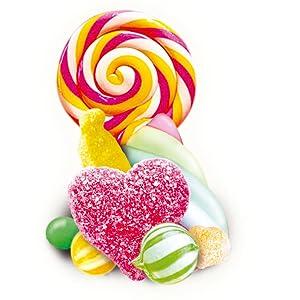 Gel Candy