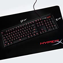 Minimalistic ultra-portable design ideal for FPS gameplay