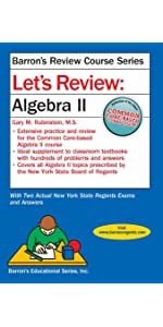 Barrons regents exams and answers algebra ii barrons regents from the publisher fandeluxe Images