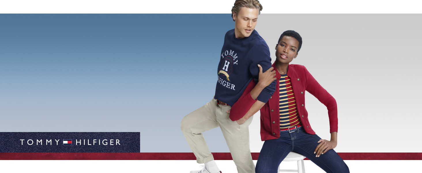 Tommy Hilfiger Men's