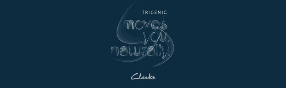 Clarks Tri Angel, Zapatos de Cordones Derby para Mujer