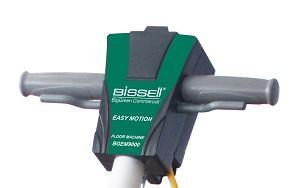 Bissell Biggreen Commercial Bgem9000 Easy Motion Floor
