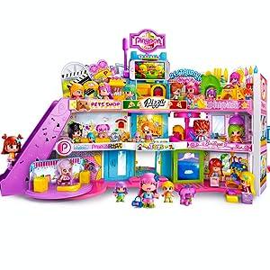 Pinypon - Super Centro Comercial (Famosa 700014261): Amazon.es: Juguetes y juegos