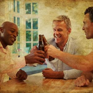 Mr. Beer Cheers