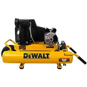 Dewalt Dxcmta1980854 Oil Lubricated Wheelbarrow Air