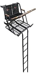 jayhawk ladderstand