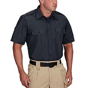 tactical dress shirt
