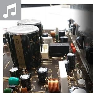Avanzada ingeniería de sonido