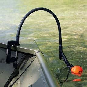 New Improved Design for Better Use on a Boat or Deeper Flexible Arm Mount 2.0