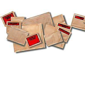 Top Print Packing List Envelope PLE-T1 PL