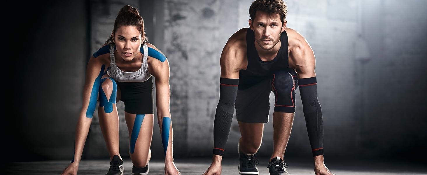 hansaplast sport fitness handgelenk schoner stütze schiene