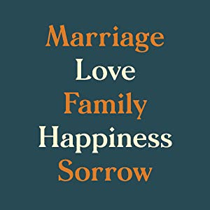 Monogamy; Sue Miller; American Literature; Contemporary Fiction; Marriage; Infidelity; affair