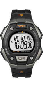 Timex Ironman Classic 30