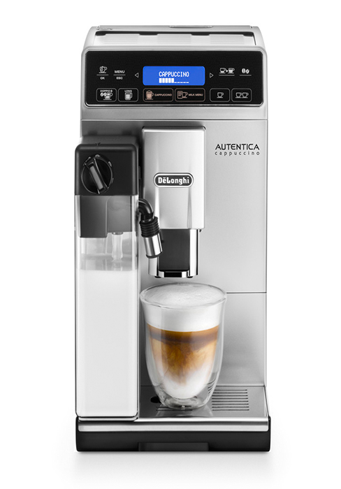 Delonghi Automatic bean to cup coffee machine
