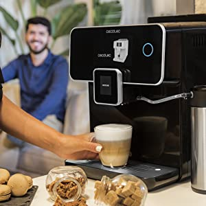 cafe espresso