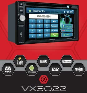 8579e66f 4539 4e66 9954 945b8ffef2d4._SL300__ amazon com jensen vx3022 6 2 inch lcd multimedia touch screen JVC CD Player Wiring-Diagram at mifinder.co