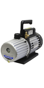 mastercool, 90066-B, vacuum pump, 6 cfm, single stage