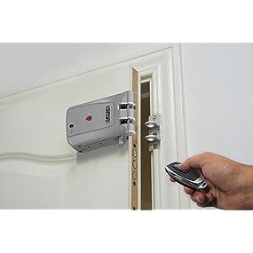 ¿Por qué instalar una Cerradura Invisible?