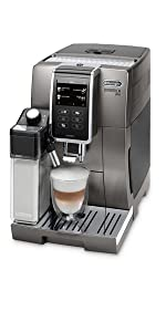 dinamica plus automatic coffee machine