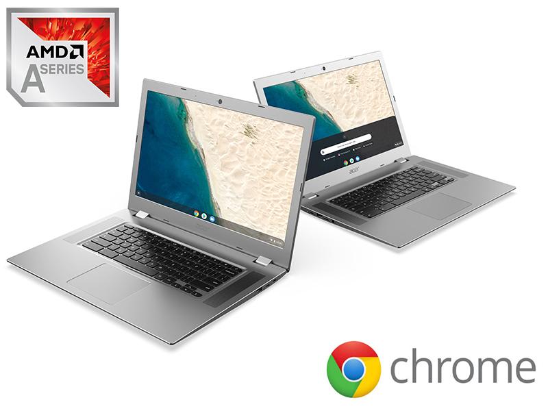 Amazon Com Acer Chromebook 315 Amd Dual Core A4 9120c Processor 15 6 Hd Amd Radeon R4 Graphics 4gb Ddr4 32gb Emmc Google Chrome Cb315 2h 25tx 15 15 99 Inches Computers Accessories