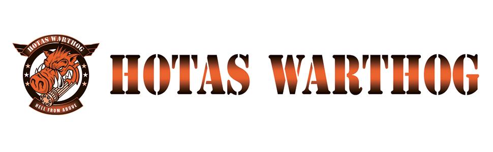 Warthog logo