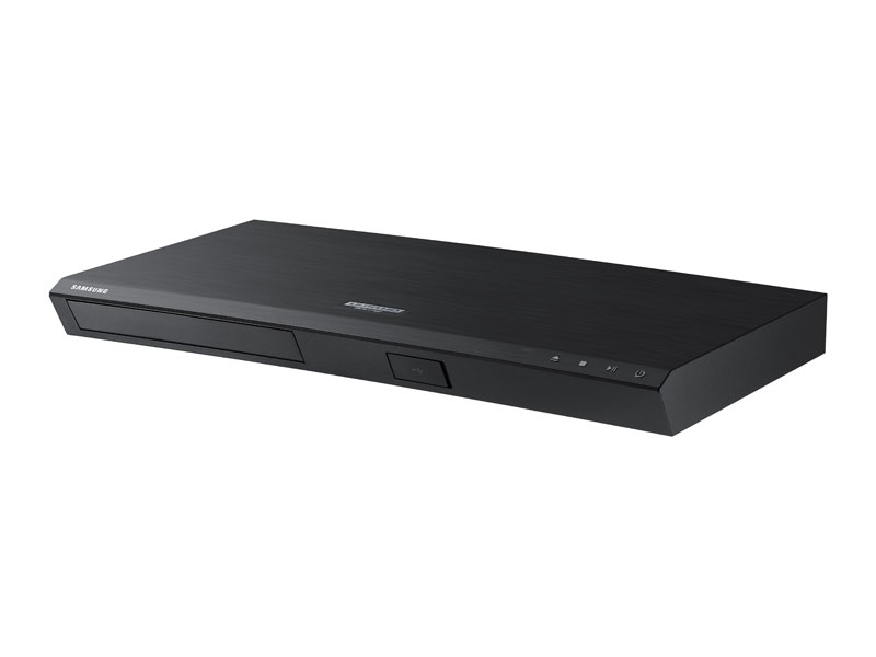 Samsung UBD-M8500 4K UHD Blu-ray Player