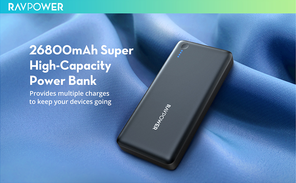 portable charger