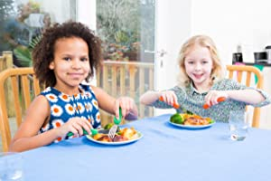 Training cutlery for toddlers