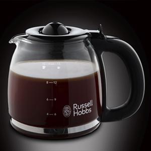 glazen kan 24010-56 Russell Hobbs