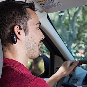 Nod Alert Safety Alert Driver Alarm Keeps You Stay Awake Single