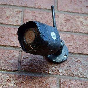 Camara, CCTV