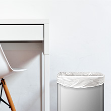 clorox;cleaning;half;liter;fragrances;vanilla;recycling;forceflex;mini;13;draw;receptacle;kirland
