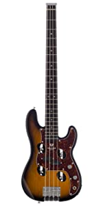 TB-4P Bass