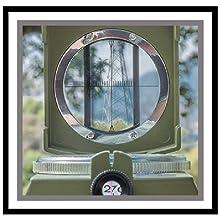 Electronics compass