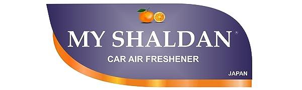 Shaldan logo