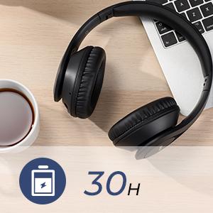 Mpow 059 IPO Wireless Headphones