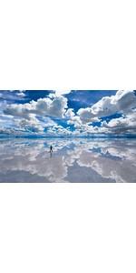 3000ピース ジグソーパズル 究極パズルの達人 ウユニ塩湖―ボリビア