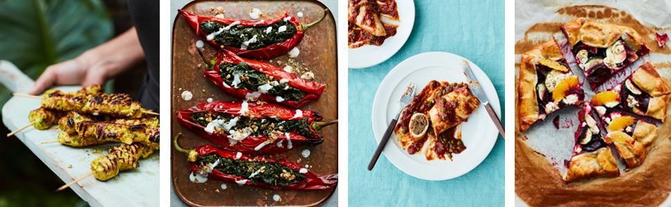 casablanca, cookbook, persiana, moroccan food, bestseller, jamie oliver, nigella lawson, recipes