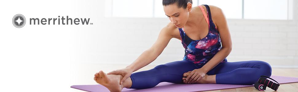 stott yoga merrithew exercise pilates fitness accessory workout