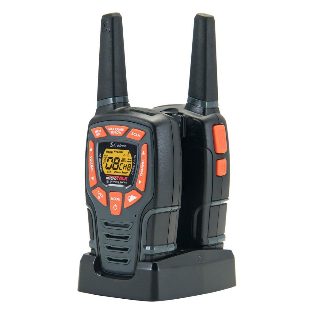 Cobra Acxt545 Walkie Talkie Amazon Ca Cell Phones Accessories