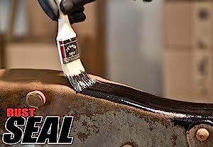 RustSeal,Rust Prevention