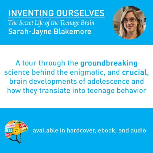About For Books Secrets of the Teenage Brain: Research