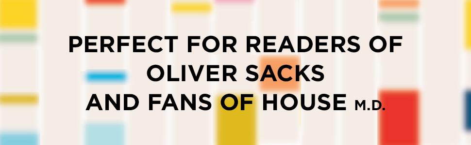 oliver sacks and house