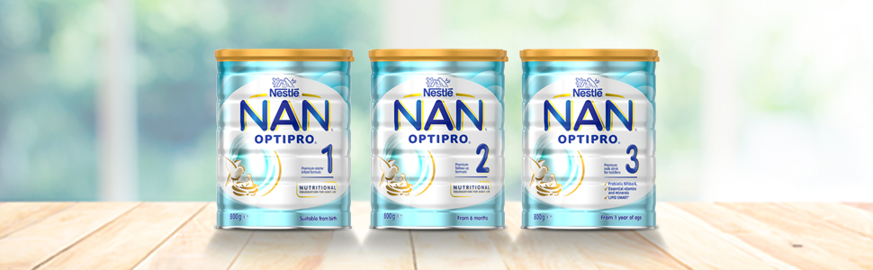 NAN,OPTIPRO,NESTLE,INFANT FORMULA,BABY POWDER,MILK POWDER,BABY MILK,BABY MILK POWDER,NEW BORN,BABY